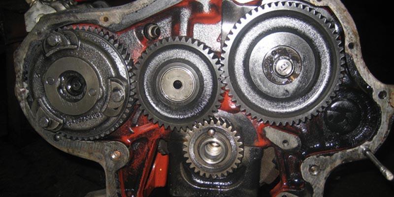 Восстановление техники, узлов и компонентов Караганда
